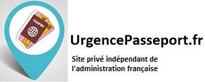 Urgence Passeport